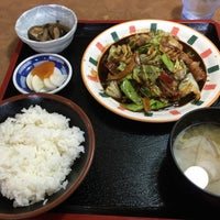 Photo taken at レストスナック モカ by M S. on 4/7/2015