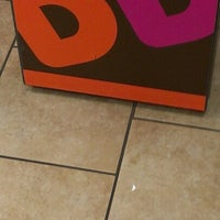 Photo taken at Dunkin Donuts by Tony H. on 12/19/2012