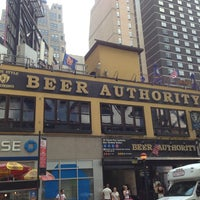 Photo taken at Beer Authority NYC by AKD320 on 7/19/2013