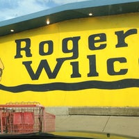 Photo taken at Roger Wilco by CraftReppin on 7/18/2014