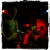 Photo taken at Great Scott by Erik S. on 10/14/2012
