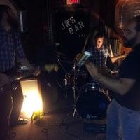 Photo taken at JR's Bar by Erik S. on 3/30/2013