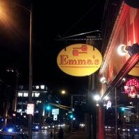Das Foto wurde bei Emma's Pizza von Erik S. am 3/1/2013 aufgenommen