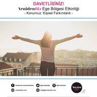 Photo taken at ODTÜ Ege Mezunlar Derneği by Aylin T. on 1/13/2017