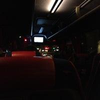 Photo taken at Flygbussarna S:t Eriksplan (B) by Sonia I. on 10/29/2012