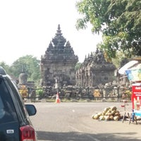 Photo taken at Candi Plaosan Lor by Erens Elianto L. on 9/10/2017