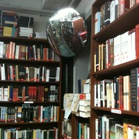 Photo taken at Book Culture by Michael H. on 1/3/2013