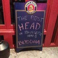 Photo taken at Buddha Beer Bar by Robert G. on 4/15/2013