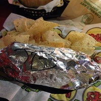 Photo taken at Moe's Southwest Grill by Robert G. on 5/23/2014