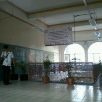 Photo taken at Technological University of the Philippines Manila by Tricia L. on 2/5/2013