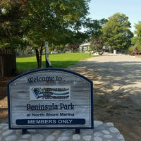 Photo taken at Pennusula Beach Hangout by Christina M. on 8/20/2016