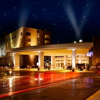 Photo taken at North Star Mohican Casino Resort by North Star Mohican Casino Resort on 11/14/2013