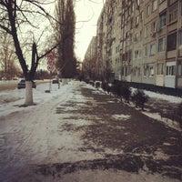 Photo taken at Спартановка by Anastasiya C. on 1/28/2013