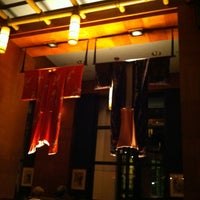 Photo taken at Kimonos by Sara on 11/10/2012