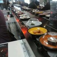 Foto scattata a Sushiko da Giuri R. il 12/19/2012