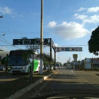 Photo taken at Guajará-Mirim by Ota Max G. on 7/18/2015