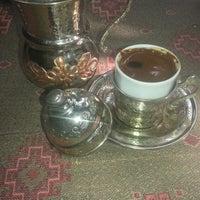 Снимок сделан в Elmali Konak Dondurma пользователем Nazlı Ş. 9/1/2013