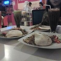 Photo taken at BUBU CAFE by Wulan c. on 12/8/2012
