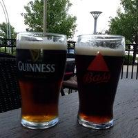 Photo taken at Claddagh Irish Pub by Mary R. on 5/29/2013