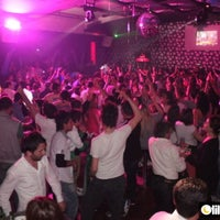 Photo taken at Club Vici by Sercan D. on 4/5/2013