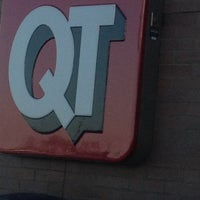 Photo taken at QuikTrip by Chrissy F. on 12/23/2012