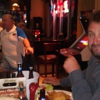 Photo taken at 3 Lions Sports Pub & Grill by Sherry D. on 11/11/2012