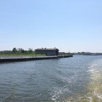 Photo taken at The Pier At Watch Hill by Mary Alice R. on 7/17/2013