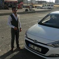 Photo taken at Tunç Fidan Petrol Ofisi by Kuaför Yunus Y. on 7/7/2017