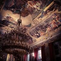Foto scattata a Galleria Nazionale di Palazzo Spinola da Nicoletta B. il 5/24/2014
