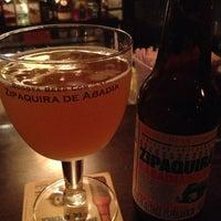Photo taken at Bogotá Beer Company by José D. on 3/20/2013