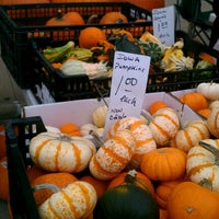 Photo taken at Downtown Des Moines Farmers Market by Teresa T. on 10/27/2012