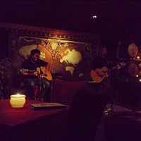 Photo taken at Kazimierz World Wine Bar by Morgan E. on 11/12/2012