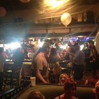Photo taken at Lynch's Irish Pub by Tom P. on 10/6/2012