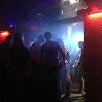 Photo taken at Music Pub Woda by iThom on 4/5/2013