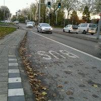 Photo taken at Rijksstraatweg Dordrecht by Louise d. on 11/7/2012