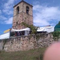 Photo taken at Vioño by Jose Luis P. on 9/8/2013