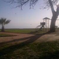 Photo taken at Akçam Otel by Kadir D. on 2/25/2013