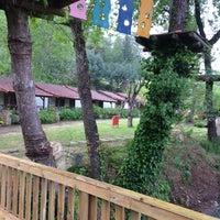 4/9/2018 tarihinde Palaz O.ziyaretçi tarafından Eco Family Park'de çekilen fotoğraf