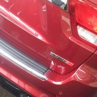 Foto scattata a United Motors da Abdullah F. il 5/5/2013