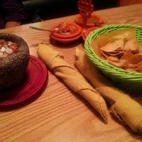 Photo taken at Los Cebollines by Iliana M. on 10/28/2012