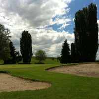 Photo taken at Cento Golf Club by Federico D. on 5/19/2013