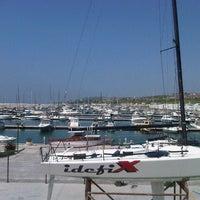 5/6/2013 tarihinde Serkan M.ziyaretçi tarafından West İstanbul Marina'de çekilen fotoğraf