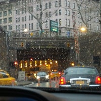 Photo taken at Queens-Midtown Tunnel by Dawn   :o) D. on 11/27/2012