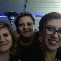 Photo taken at Ecenaz by Aysun D. on 12/31/2014