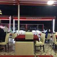 7/5/2017にMahmut G.がDoğramacı Hotel & Restaurantで撮った写真