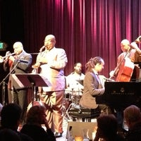 Photo taken at Dimitriou's Jazz Alley by Oscar B. on 11/9/2012