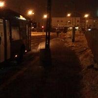 Photo taken at Szeligowska by Ra S. on 12/21/2012