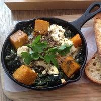 Das Foto wurde bei Hunter College Cafeteria - North Side von PurePure G. am 9/27/2013 aufgenommen