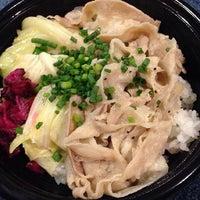 Das Foto wurde bei Hunter College Cafeteria - North Side von PurePure G. am 11/13/2013 aufgenommen