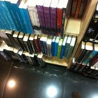 Photo taken at Librería Antartica by Rodrigo G. on 1/12/2013